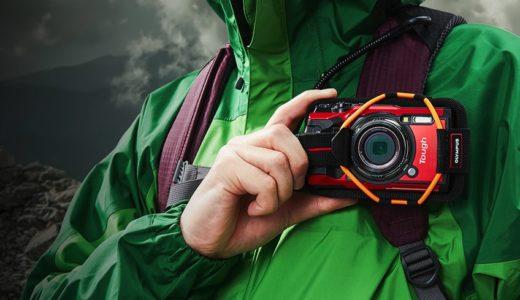 【2018年度】おすすめ!防水・耐低温・耐衝撃カメラ8種まとめ