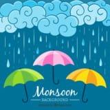 【雨対策】雨の日にUber Eatsやmenuを快適に配達する為のおすすめ対策まとめ【雨クエ】